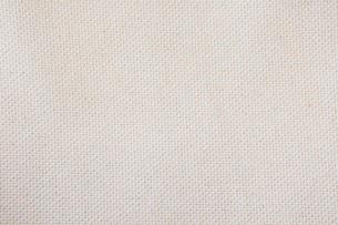コットンの生成りの布の写真素材 [FYI01603302]