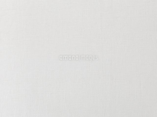 白の布の写真素材 [FYI01603333]