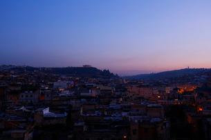 モロッコ フェズの写真素材 [FYI01603353]