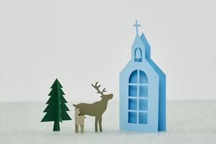 クリスマスの写真素材 [FYI01603568]