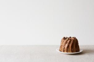 ケーキの写真素材 [FYI01603634]