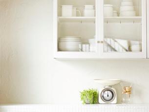 キッチンの写真素材 [FYI01603649]