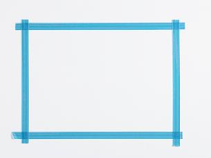 マスキングテープの写真素材 [FYI01603683]