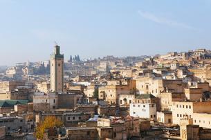 モロッコ フェズの写真素材 [FYI01603685]