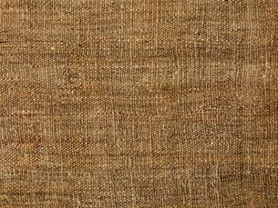 麻の布の写真素材 [FYI01603698]