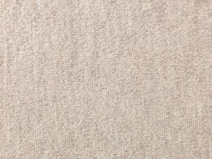 ベージュのウールの布の写真素材 [FYI01603840]
