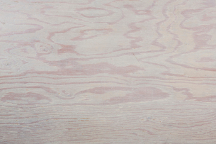 白く塗装した木の板の写真素材 [FYI01603936]