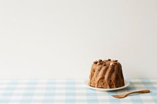 ケーキの写真素材 [FYI01604053]