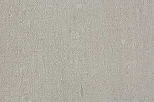 ベージュの麻の布の写真素材 [FYI01604182]