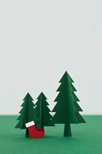 クリスマスの写真素材 [FYI01604202]
