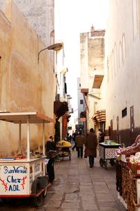 モロッコ フェズの写真素材 [FYI01604264]