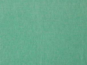 緑の布の写真素材 [FYI01604622]