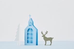 クリスマスの写真素材 [FYI01604925]
