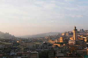 モロッコ フェズの写真素材 [FYI01604971]