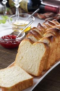 食パンの写真素材 [FYI01606577]