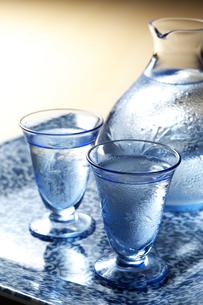 日本酒の写真素材 [FYI01606583]