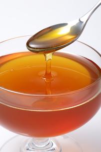 蜂蜜の写真素材 [FYI01607467]