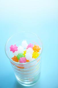 コンペイ糖の写真素材 [FYI01607524]