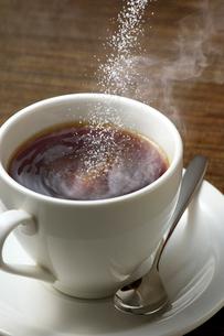 コーヒーの写真素材 [FYI01607534]
