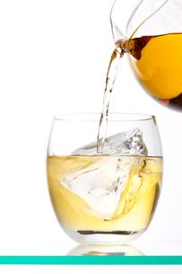 梅酒の写真素材 [FYI01607539]