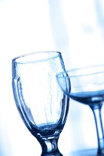 グラスの写真素材 [FYI01607709]