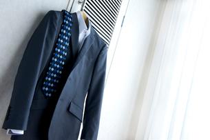 スーツの写真素材 [FYI01607754]
