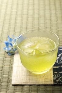 冷茶の写真素材 [FYI01607844]