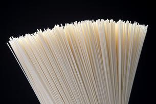 素麺の写真素材 [FYI01607920]