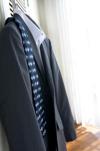 スーツの写真素材 [FYI01607978]