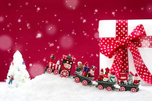 クリスマスの写真素材 [FYI01608258]