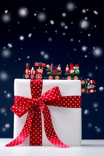 クリスマスの写真素材 [FYI01608344]