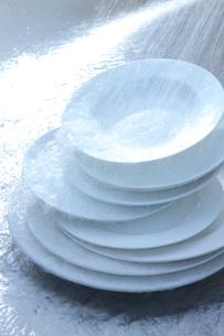 食器洗いの写真素材 [FYI01608397]