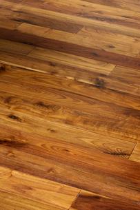 木の床の写真素材 [FYI01608524]
