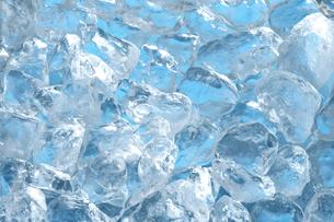 氷の写真素材 [FYI01608546]