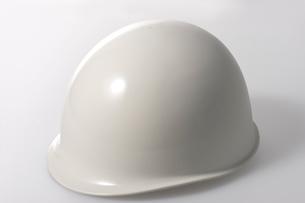 ヘルメットの写真素材 [FYI01608612]