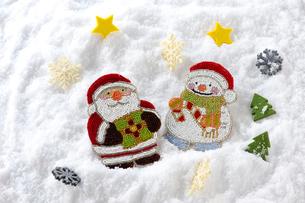 クリスマスの写真素材 [FYI01608739]