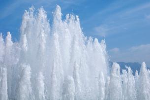 噴水の写真素材 [FYI01608791]