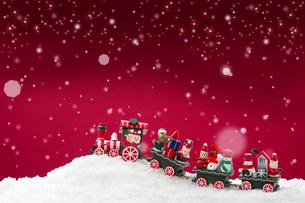 クリスマスの写真素材 [FYI01608857]