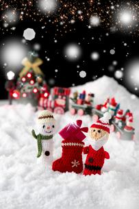 クリスマスの写真素材 [FYI01608891]