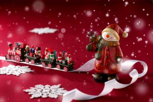 クリスマスの写真素材 [FYI01608927]