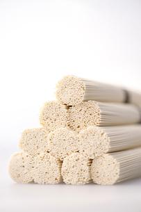 素麺の写真素材 [FYI01608928]