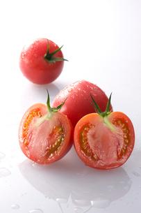 トマトの写真素材 [FYI01608995]