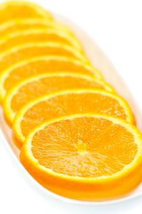 オレンジの写真素材 [FYI01609032]