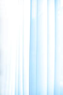 レースカーテンの写真素材 [FYI01609083]