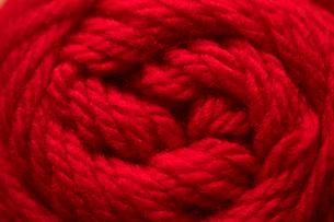 毛糸の写真素材 [FYI01609431]