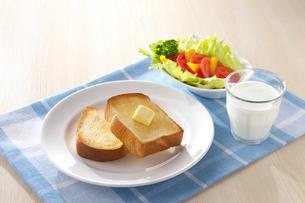 朝食の写真素材 [FYI01609580]