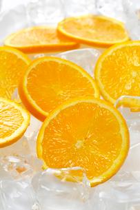 オレンジの写真素材 [FYI01609602]