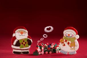 クリスマスの写真素材 [FYI01609739]