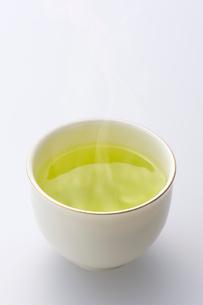 日本茶の写真素材 [FYI01609805]