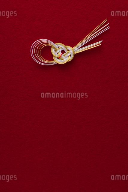 水引の写真素材 [FYI01609924]